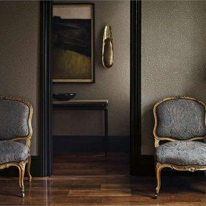Обои Zoffany Oblique фото 3