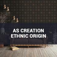 Обои AS Creation Ethnic Origin фото