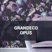Обои Grandeco Opus фото