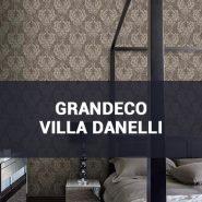Обои Grandeco Villa Danelli фото