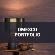 Обои Omexco Portfolio фото