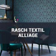 Обои Rasch Textil Alliage фото