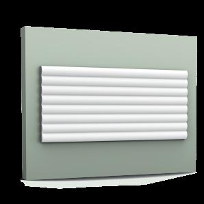 Декоративная 3D панель Orac Decor W110 Hill фото