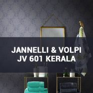 Обои Jannelli & Volpi Jv 601 Kerala фото