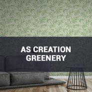 Обои AS Creation Greenery фото
