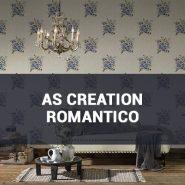 Обои AS Creation Romantico фото