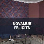 Обои Novamur Felicita каталог