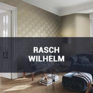 Обои Rasch Wilhelm фото
