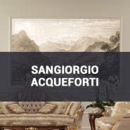 Обои Sangiorgio Acqueforti фото