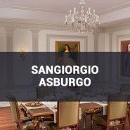 Обои Sangiorgio Asburgo каталог