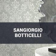 Обои Sangiorgio Botticelli каталог