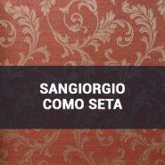 Обои Sangiorgio Como Seta фото