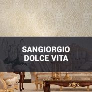Обои Sangiorgio Dolce Vita фото