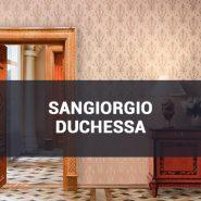 Обои Sangiorgio Duchessa фото