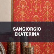 Обои Sangiorgio Ekaterina каталог