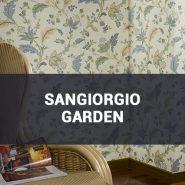 Обои Sangiorgio Garden каталог