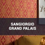 Обои Sangiorgio Grand Palais фото