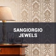Обои Sangiorgio Jewels каталог