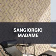 Обои Sangiorgio Madame каталог