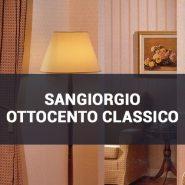 Обои Sangiorgio Ottocento Classico каталог