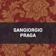 Обои Sangiorgio Praga фото