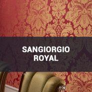 Обои Sangiorgio Royal фото