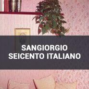Обои Sangiorgio Seicento Italiano фото