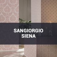 Обои Sangiorgio Siena фото