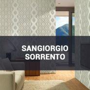 Обои Sangiorgio Sorrento каталог