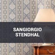 Обои Sangiorgio Stendhal каталог