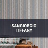 Обои Sangiorgio Tiffany каталог