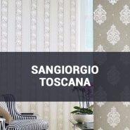 Обои Sangiorgio Toscana каталог