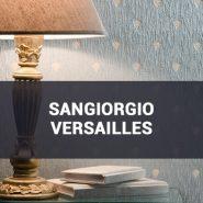 Обои Sangiorgio Versailles каталог