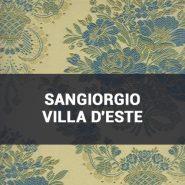 Обои Sangiorgio Villa d'Este фото