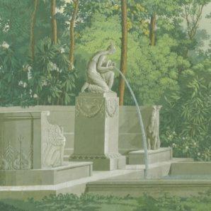 Панно Marburg Museo 46201 фото