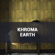 Обои Khroma Earth фото