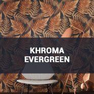 Обои Khroma Evergreen фото