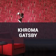Обои Khroma Gatsby фото
