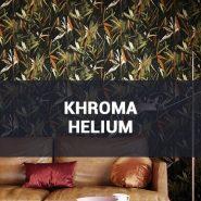 Обои Khroma Helium фото