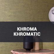 Обои Khroma Khromatic фото