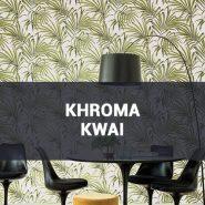Обои Khroma Kwai фото
