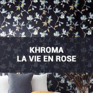 Обои Khroma La Vie En Rose фото