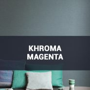 Обои Khroma Magenta фото