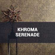 Обои Khroma Serenade фото