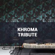 Обои Khroma Tribute фото