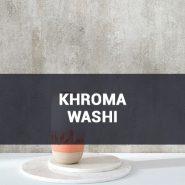 Обои Khroma Washi фото