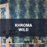Обои Khroma Wild фото