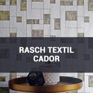 Обои Rasch Textil Cador каталог