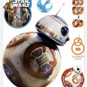 Наклейка York Disney Kids 4 RMK3147GM фото