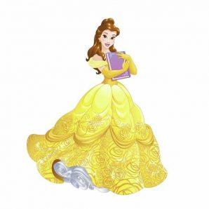 Наклейка York Disney Kids 4 RMK3206GM фото